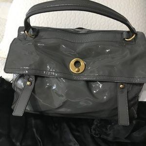 Yves Saint Laurent MUSE TWO Shoulder Bag